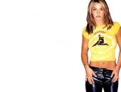 Britney Spears - Wallpapers - Picture 39 - 1024x768