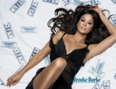 Brooke Burke Dancer, Dancing Girls, Famous Dancers