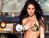 Brooke Burke - Picture 133 - 1024x768