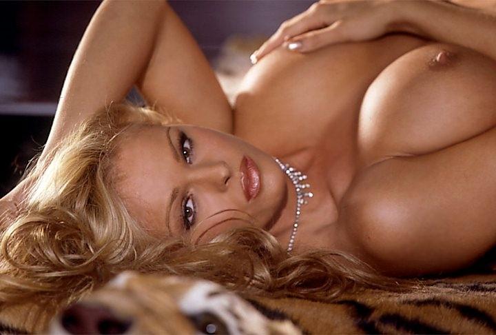 Brooke Richards Nude Video