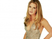 Brooke Shields - Wallpapers - Picture 3 - 1024x768