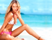 Candice Swanepoel - Wallpapers - Picture 102 - 1920x1200