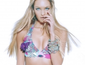 Candice Swanepoel - Wallpapers - Picture 75 - 1920x1200