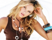 Candice Swanepoel - Wallpapers - Picture 28 - 1920x1200