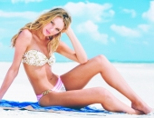 Candice Swanepoel - Wallpapers - Picture 111 - 1920x1200