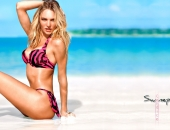 Candice Swanepoel - Wallpapers - Picture 95 - 1920x1200