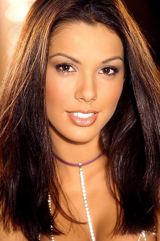 Carmella Decesare Aka Carmella Danielle Garcia Playmate Of The