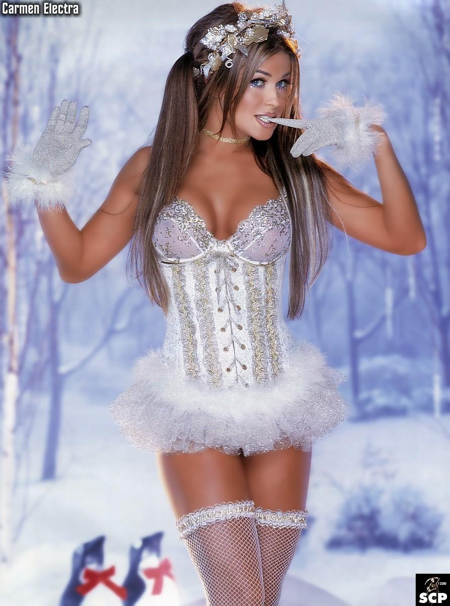 Стриптиз снегурочки смотреть онлайн бесплатно 8 фотография