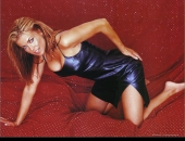 Carmen Electra - Wallpapers - Picture 5 - 1204x943