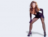 Carmen Electra - Wallpapers - Picture 133 - 1024x768