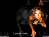 Carmen Electra - Wallpapers - Picture 222 - 1024x768