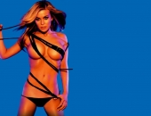 Carmen Electra - Wallpapers - Picture 53 - 1024x768