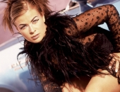 Carmen Electra - Wallpapers - Picture 188 - 1024x768