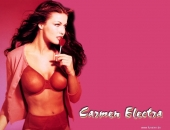 Carmen Electra - Wallpapers - Picture 227 - 800x600