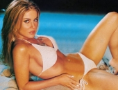 Carmen Electra - Wallpapers - Picture 82 - 1024x768