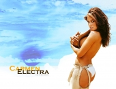 Carmen Electra - Wallpapers - Picture 229 - 1024x768