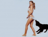 Carmen Electra - Wallpapers - Picture 25 - 1024x768