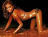 Carmen Electra - Wallpapers - Picture 12 - 1024x768