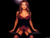 Carmen Electra - Wallpapers - Picture 242 - 1152x864