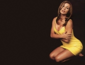 Carmen Electra - Wallpapers - Picture 135 - 1024x768