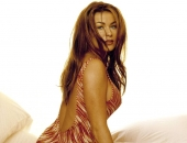 Carmen Electra - Wallpapers - Picture 213 - 1024x768