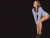 Carmen Electra - Wallpapers - Picture 129 - 1024x768