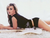 Carmen Electra - Wallpapers - Picture 68 - 1024x768