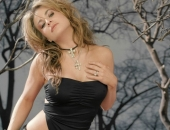 Carmen Electra - Wallpapers - Picture 218 - 1024x768