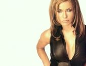 Carmen Electra - Wallpapers - Picture 128 - 1024x768
