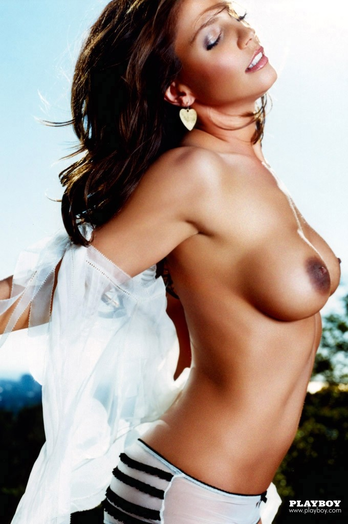 charisma carpenter nude pictures