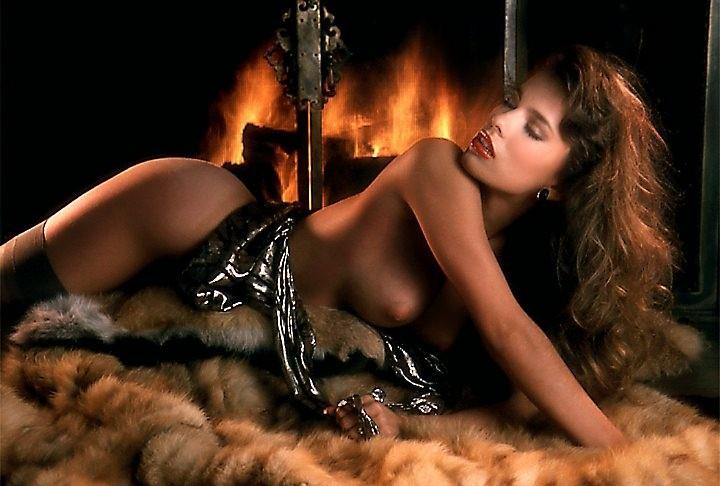 Playboy playmate gina ryder