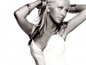 Christina Aguilera - Wallpapers - Picture 81 - 1024x768
