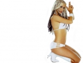 Christina Aguilera - Wallpapers - Picture 131 - 1024x768