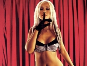 Christina Aguilera - Wallpapers - Picture 71 - 1024x768