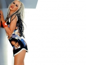Christina Aguilera - Wallpapers - Picture 214 - 1024x768