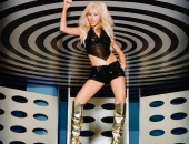 Christina Aguilera - Wallpapers - Picture 50 - 1024x768