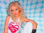 Christina Aguilera - Wallpapers - Picture 51 - 1024x768