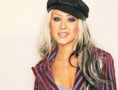 Christina Aguilera - Wallpapers - Picture 82 - 1024x768