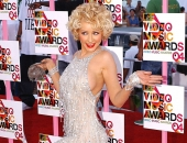 Christina Aguilera - Wallpapers - Picture 158 - 1024x768