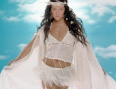 Christina Aguilera - Wallpapers - Picture 232 - 1024x768
