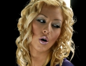Christina Aguilera - Wallpapers - Picture 174 - 1024x768