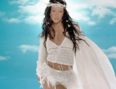 Christina Aguilera - Wallpapers - Picture 233 - 1024x768
