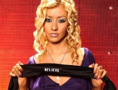 Christina Aguilera - Wallpapers - Picture 177 - 1024x768