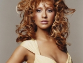 Christina Aguilera - Wallpapers - Picture 185 - 1024x768
