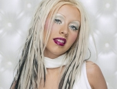 Christina Aguilera - Wallpapers - Picture 29 - 1024x768