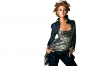Christina Aguilera - Wallpapers - Picture 212 - 1024x768