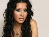 Christina Aguilera - Wallpapers - Picture 199 - 1024x768