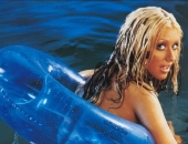 Christina Aguilera - Wallpapers - Picture 144 - 1024x768