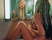 Christina Aguilera - Wallpapers - Picture 218 - 1024x768