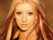 Christina Aguilera - Wallpapers - Picture 58 - 1024x768